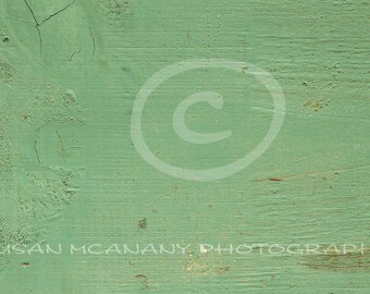 Green Rustic Wood Background, Digital Download, Banner Clipart, Texture Overlay, Photoshop Overlay, Peeling Paint Photo, Texture Clip Art