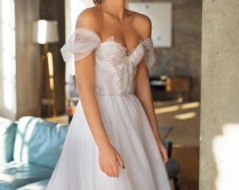 Wedding dress 'ELIAN'