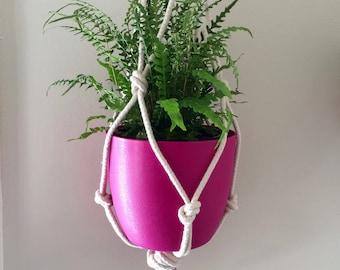 Macamre Hanging Planter