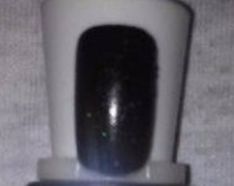 Oh My Goth (OMG) 15ml nail polish