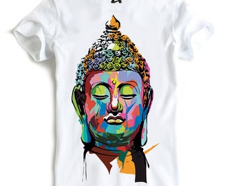 Author's prints Buddha