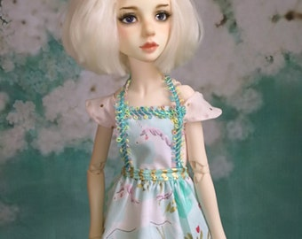 MSD Apron skirt