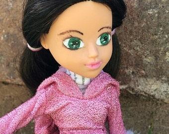 Repaint Rescue Doll Audrey 16-004 by TangoBrat