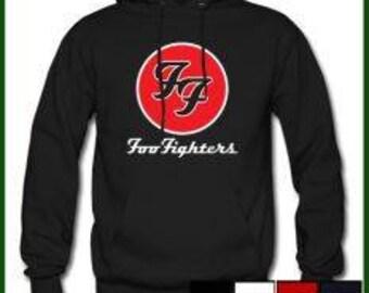 Foo fighters hoodies