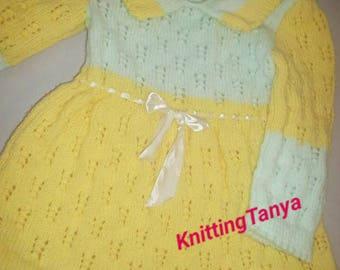 Baby Children Dress