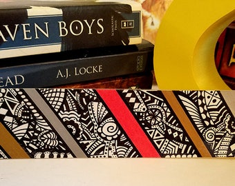 Bookmark ~ Color Slash II
