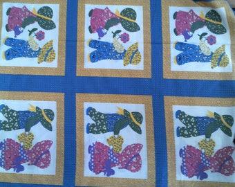 Cheater Prints-Dutch Kids