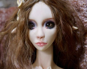 Doll Peach Elf (BJD) (KittyNN)
