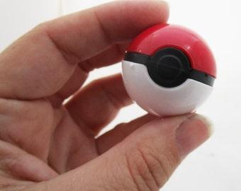 Pokemon Pokeball Ring Box