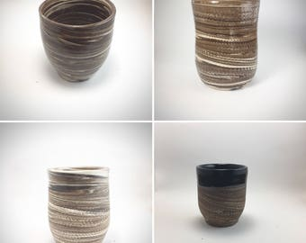 Marbled Tumbler(s)