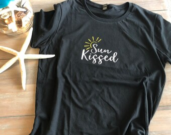 Sun Kissed T Shirt