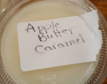 Apple butter caramel