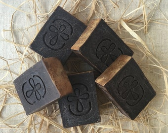 Cacao Soap, Homemade Soap, HandMade Soap, Natural Soap, Skin Care, Vegan Soap, Organic Soap, Christmas Decorations