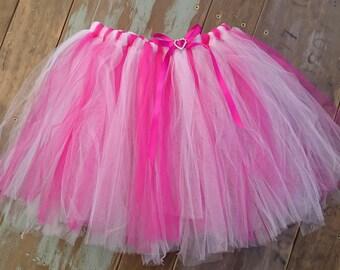 Kids craft kit - Cotton Candy fairy tutu - make your own fairy princess dress up costume