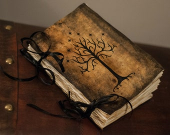 Lord of the Rings Journal