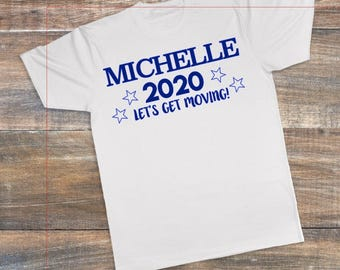 Obama Inspired Michelle 2020