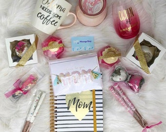 Mother's Day Giftbox