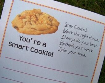 Smart Cookie Teacher Notepad