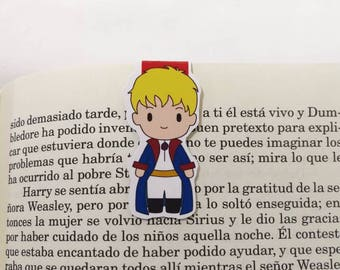 Small prince || Magnetic Bookmark