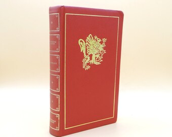 Wuthering Heights by Emily Bronte - 1975 Macdonald edition