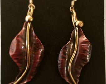 Fine Artisan Earrings
