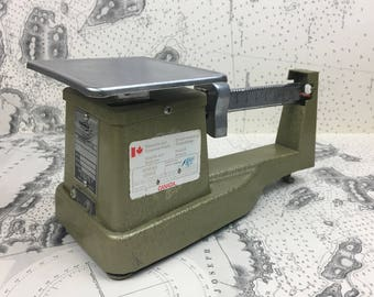1970s Canada Post POSTAL SCALE