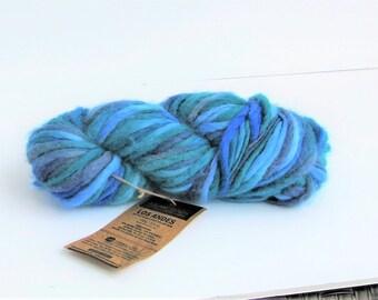 Yarn, Los Andes, Aslan Trends, World Oceans, Blues, merino, destash
