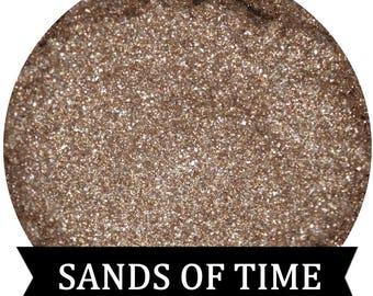 Golden Tan Eyeshadow SANDS of TIME