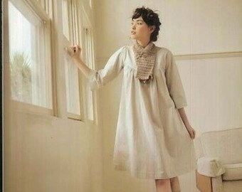Out of Print / One-Piece DRESSES and SKIRTS - Japanese Craft Book
