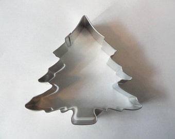 TREE Cookie Cutter  5 inches