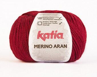 Katia merino wool aran 51