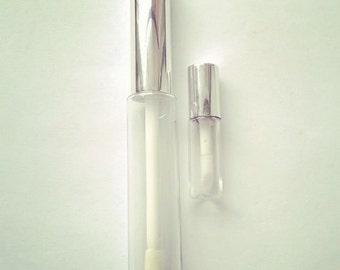 Sample Size of Liquid Lipsticks - Pick Your Color - Matte Lipsticks Cream to Matte - Sample Size Gothic Goth Lolita Lips