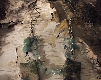 Muli layer Necklace