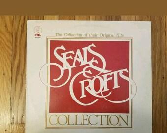 Seals & croft vinyl