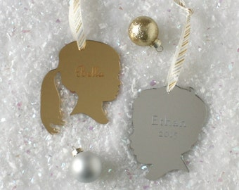 Reserved Listing for amachweb - 3 sets of ornaments