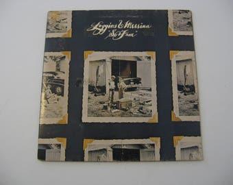 Loggins & Messina - So Fine - Circa 1975