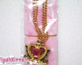 Necklace *Sailor Girls: S...