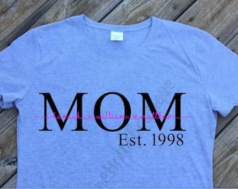 Mom Birthday Etsy