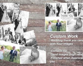 Custom Work Deal