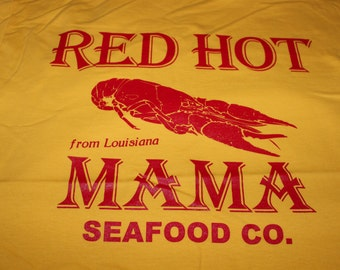 Red Hot Mama Widespread Panic S M L XL 2XL