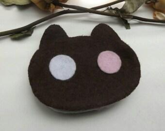 Cookie Cat wallet. Steven Universe Cosplay