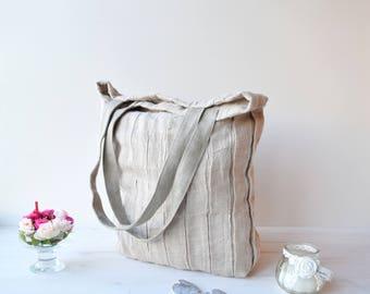 Canvas tote bag, Tote bag canvas, canvas tote, market Bag, beach bag, Shopping bag, tote bag, Linen bag, farmers market bag, sac, sac cabas