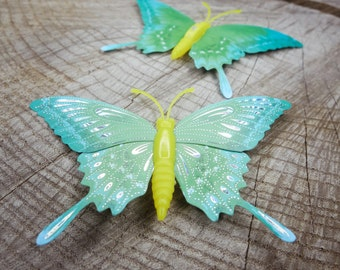 Butterfly Magnet ~2 pieces #100884