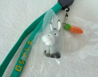 RJ90 Key strap,Cell Phone Strap