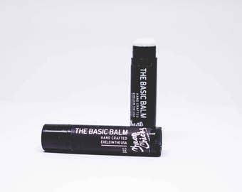 Lip Balm - Moisturizing Lip Balm