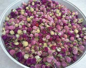 Getrocknete Blüten blumen konfetti etsy