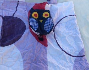 OWL grocery bag