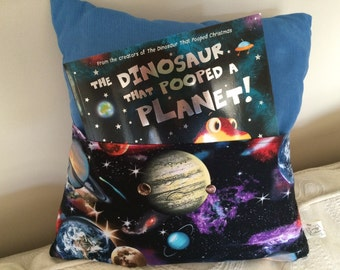Storybook Cushion 'Space'