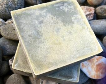 Mermaid Sea Clay Solid Scrub