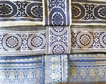 Sari borders, Sari Fabric SR510
